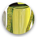 400ml Gelb glänzend