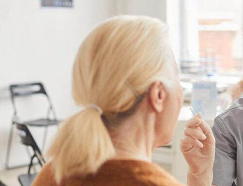 Förderung mobiler Luftfilter / Luftreiniger für Arztpraxen