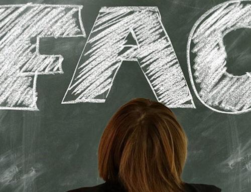 FAQ: Fragen und Antworten zu Trinkwasser- und Luftfilter