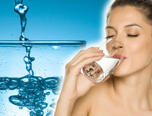 Water filter: 6 tips which water is best for our body