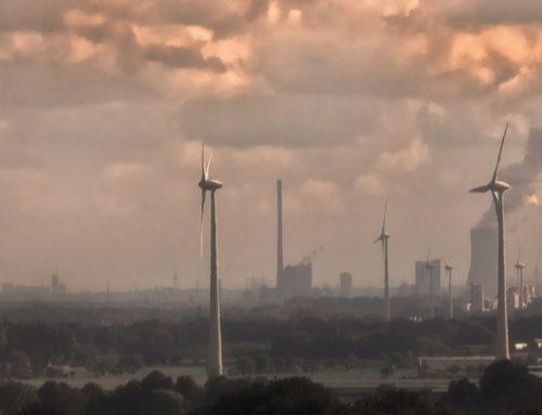 Pressemitteilungen Luftverschmutzung