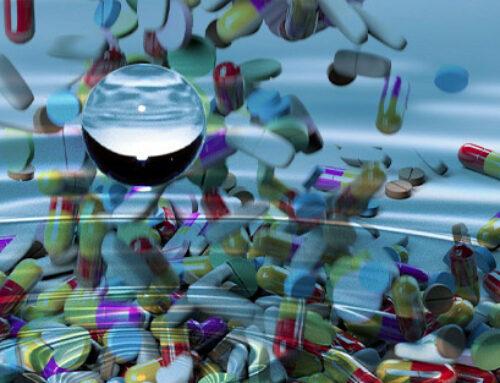 (Deutsch) Hormone und Mikroverunreinigungen im Trinkwasser potenziell erhebliche Auswirkungen auf die menschliche Gesundheit