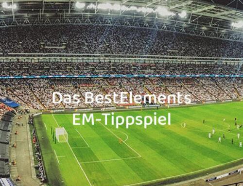 Fußball EM Tipp Gewinnspiel
