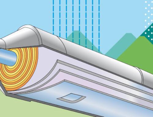 Wie gut ist Umkehrosmose – Osmose Funktionsprinzip Wasserfilter