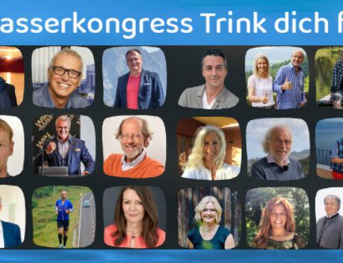 Wasserkongress Trink dich fit – Video Download
