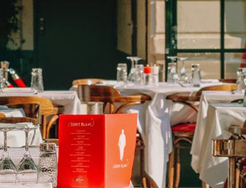 Luftfilter für Restaurants – Gastronomie mobile Luftreiniger