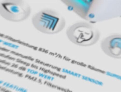 Datenblätter von BestElements Geräten